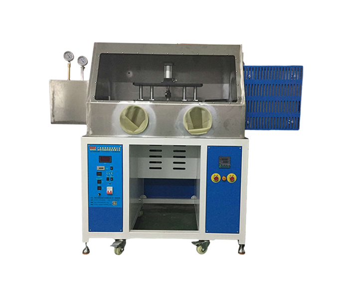 TO46 spot welding machine for transistor package